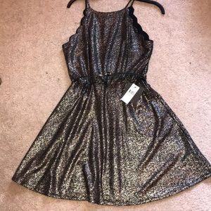 iZ Byer NWT dress size 7